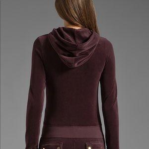 {Rare} Juicy Couture Velour Jacket 🧥